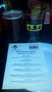 Beer Dinner: Bell's Brewery at RFD Washington