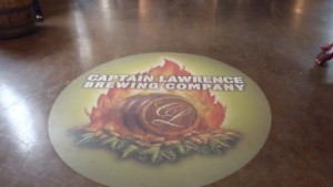 The New Captain Lawrence Brewing Company Location – Elmsford, NY