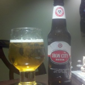 Budget: Iron City Beer – Perfection in a Bottle