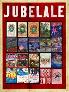 Deschutes Jubelale Label – Background and Artist Info