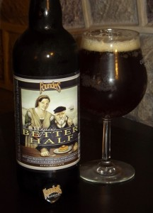 Founders Curmudgeon&#8217;s Better Half