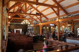 Opening Day: Timber Creek Tap and Table – Meadville, PA