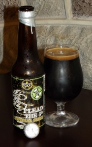 Dark Horse Bourbon Barrel Plead the 5th