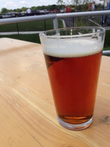 Beer at the Ballpark: Citizens Bank Park