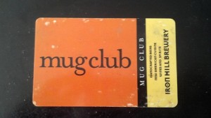 Pennsylvania Laws vs. Mug Clubs
