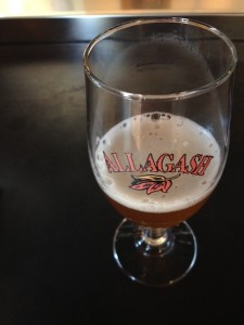 Allagash Brewing &#8211; Portland, Maine