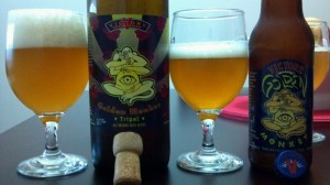 Cellar: Victory Golden Monkey 2011
