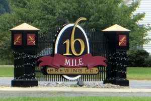 16 Mile Brewing Company &#8211; Georgetown, DE