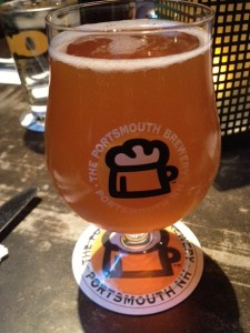 Portsmouth Brewery: Portsmouth New Hampshire