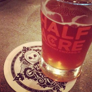 Half Acre Beer Company &#8211; Chicago, IL