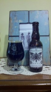 B/A/Y/S Imperial Stout