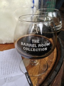 Recap: Barrel Room Collection Release at Voodoo Brewery