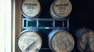 Catoctin Creek Barrels