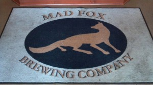 Mad Fox Brewing Company &#8211; Falls Church, VA