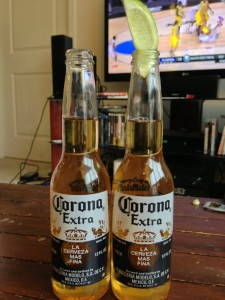 Corona: With or Without Lime?