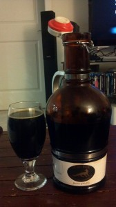 Mad Fox Leaded Coffee Stout