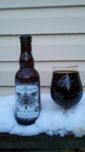 Adroit Theory Brewing – B/A/Y/S Imperial Stout (Ghost 4)