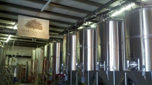 Hardywood Craft Brewing – Richmond, VA