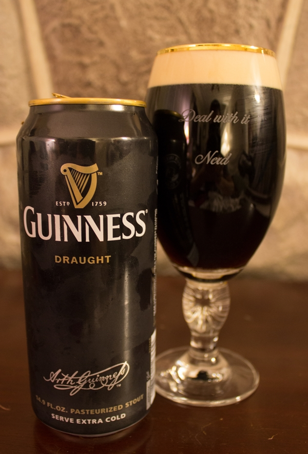 Guinness - Draught (Aged)